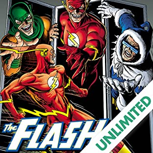 The Flash (1987-2009)
