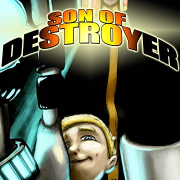 Son of Destroyer