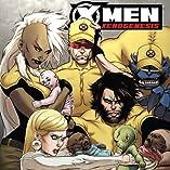 Astonishing X-Men: Xenogenesis, Vol. 1