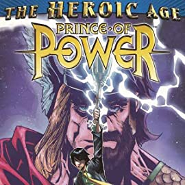 Heroic Age: Prince of Power