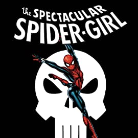 Spectacular Spider-Girl (2010)