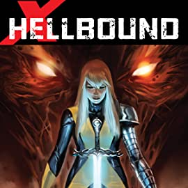X-Men: Hellbound, Vol. 1