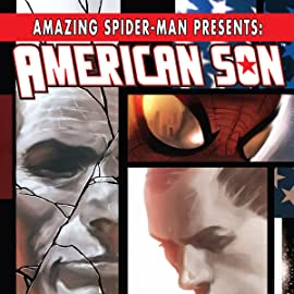 Amazing Spider-Man Presents: American Son