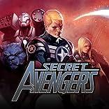 Secret Avengers (2010-2012)