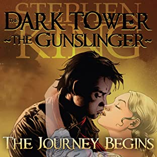 Dark Tower: The Gunslinger, Vol. 1