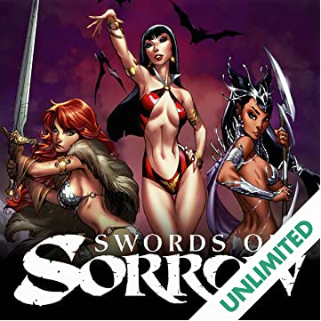 Swords of Sorrow