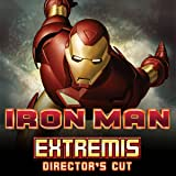 Iron Man: Extremis - Director's Cut (2010)
