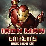 Iron Man: Extremis - Director's Cut (2010)