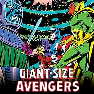 Giant-Size Avengers (1974)