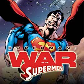Superman: War of the Supermen