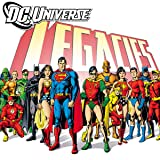 DC Universe: Legacies