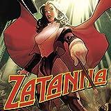 Zatanna (2010-2011)