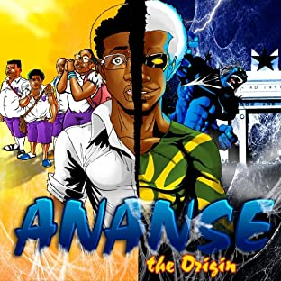 Ananse: The Origin