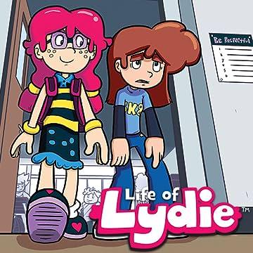 Life of Lydie