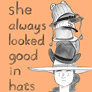 She Always Looked Good in Hats