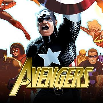 Avengers (2010-2012)