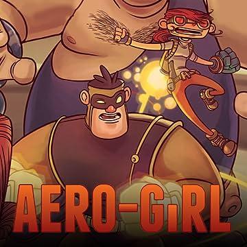 Aero Girl