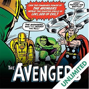 Avengers (1963-1996)