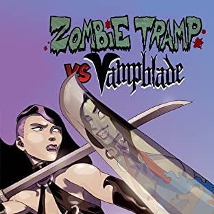 Zombie Tramp vs. Vampblade