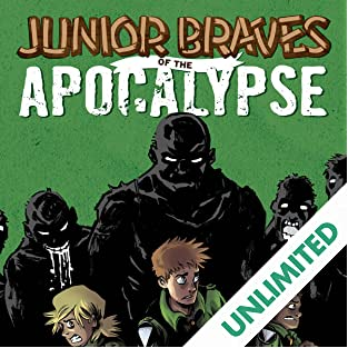 Junior Braves of the Apocalypse