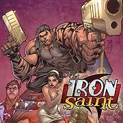 Iron Saint