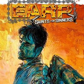 Earp: Saints For Sinners
