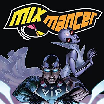 Mixmancer