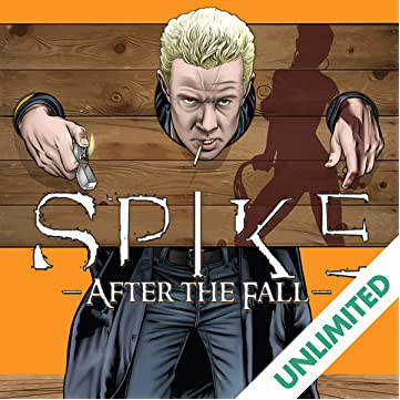 Spike: After the Fall