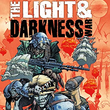The Light & Darkness War