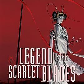 Legend of the Scarlet Blades