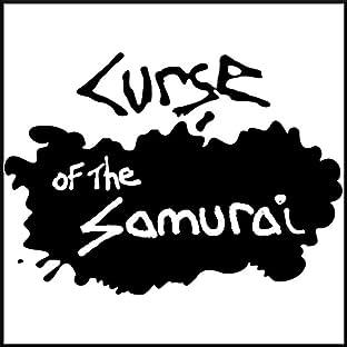 Curse Of The Samurai