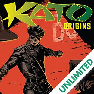 Kato Origins: Way of the Ninja