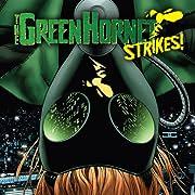 The Green Hornet Strikes!