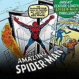 Amazing Spider-Man (1963-1998)