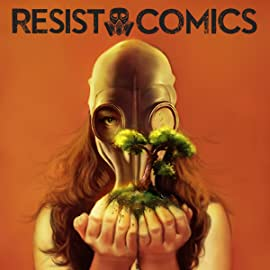 #ResistComics