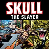 Skull The Slayer (1975-1976)