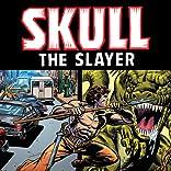 Skull The Slayer (1975-1976)