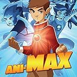 Ani-Max (Liquid Comics)