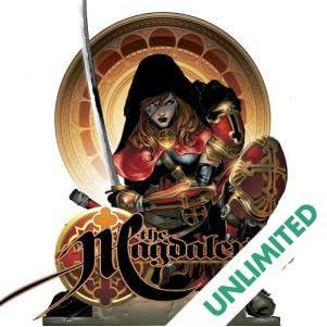 The Magdalena Vol. 1