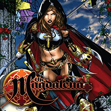 The Magdalena Vol. 2