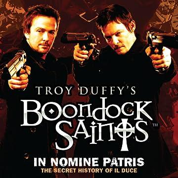 Boondock Saints: In Nomine Patris