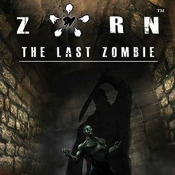 Zorn the Last Zombie