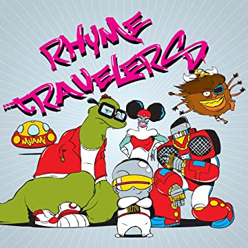 Rhyme Travelers