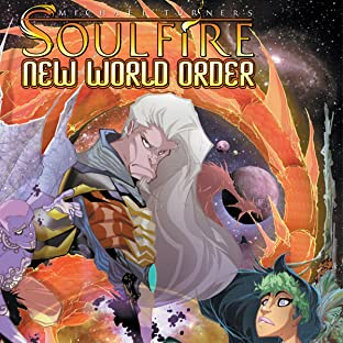 Soulfire: New World Order, Vol. 1
