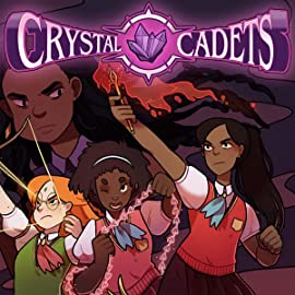Crystal Cadets