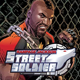 Rampage Jackson: Street Soldier