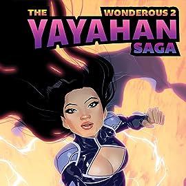Wonderous 2: The Yaya Han Saga