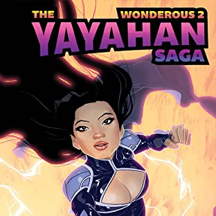Wonderous 2: The Yaya Han Saga