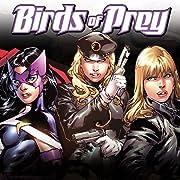 Birds of Prey (2010-2011)