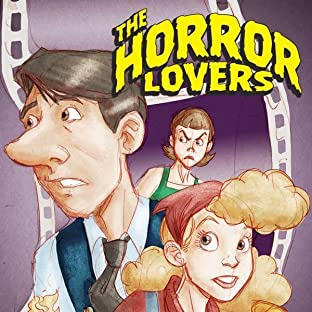The Horror Lovers